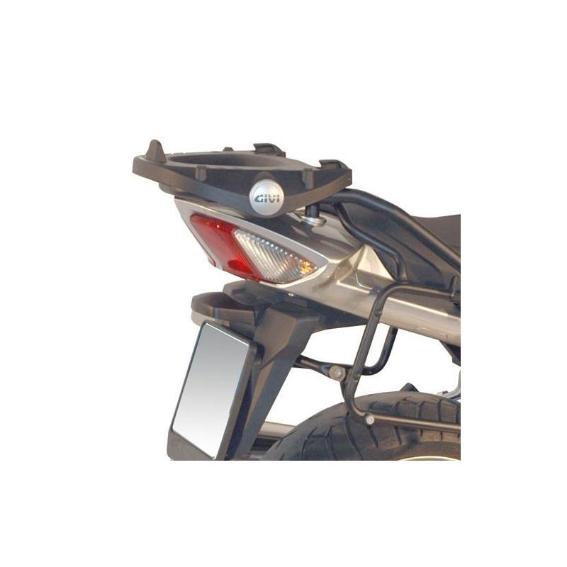 Support top case Givi Monokey Yamaha FJR 1300 06-14