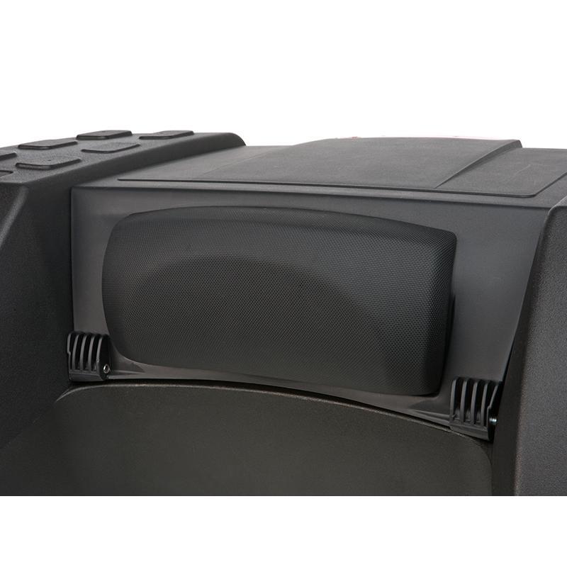 Top case quad Shad ATV 110 noir - 5