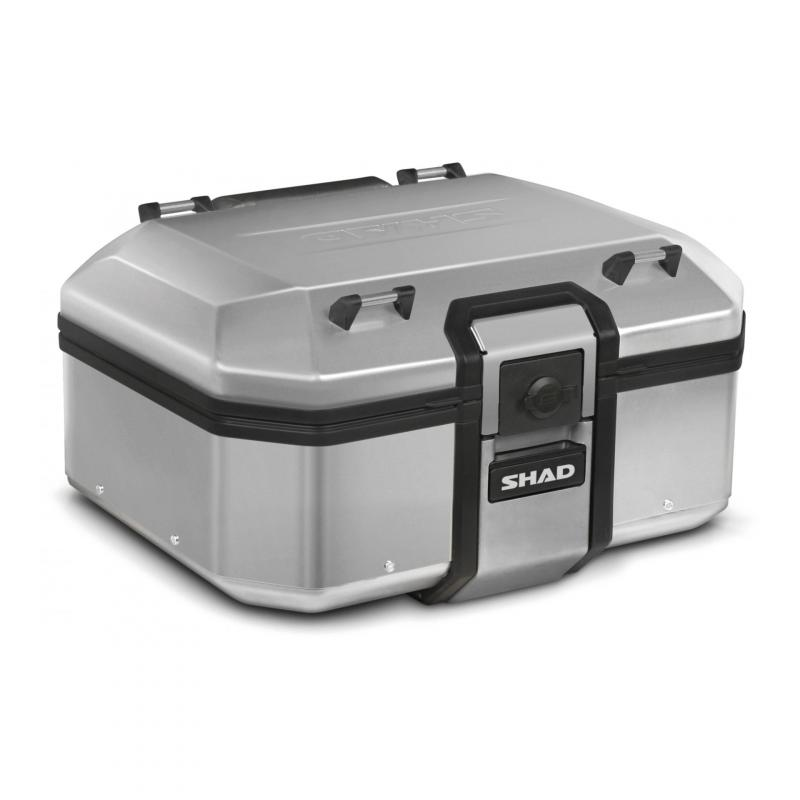 Top case Shad Terra TR37 aluminium 37L