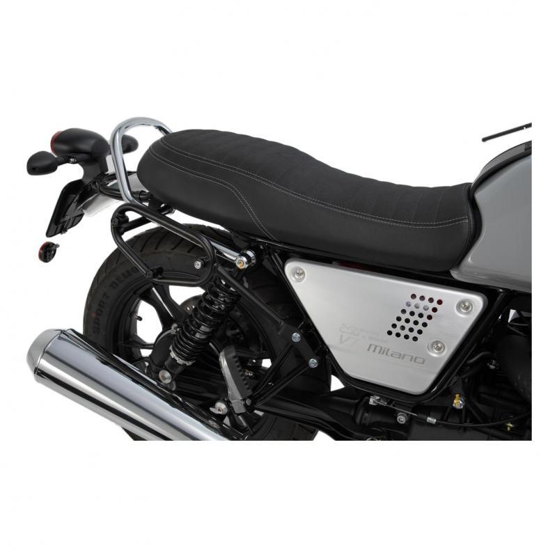 Valises latérale SW-Motech Urban ABS Moto Guzzi V7 III Special 17-19 - 2