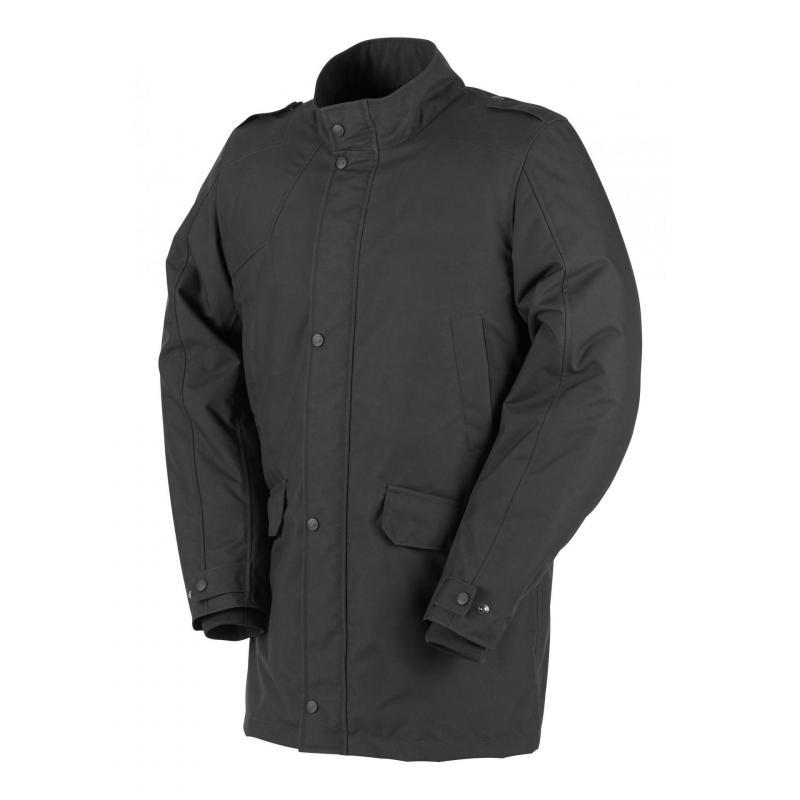 Veste textile Furygan Vic Evo noir - 3