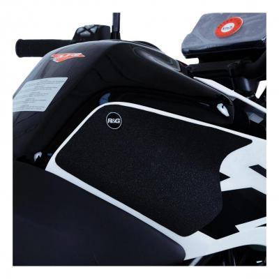 Kit grip de réservoir R&G Racing translucide KTM 125 Duke 17-18
