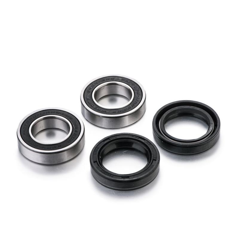 Kit de roulements de roue avant Factory Links pour KTM 125 SX 00-02