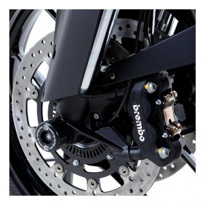 Tampons de protection de fourche R&G Racing KTM 1290 Superduke R 14-18