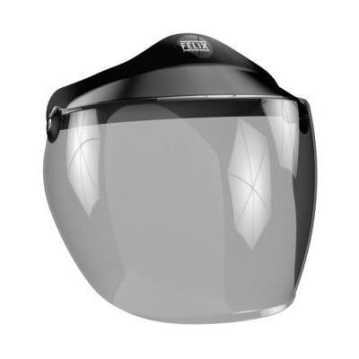Écran long Felix Motocyclette pour casque ST520 fumé léger