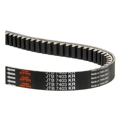 Courroie de transmission JT Drive Belts renforcée Sym Citycom 300 08-14