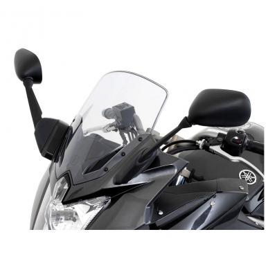 Extension de rétroviseur SW-MOTECH Profile noir Yamaha XJ-6 09-