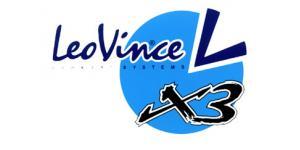 Leovince X3