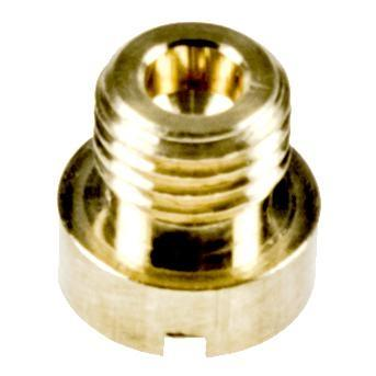 6 mm   N 102  362.1102 Gicleur Principale POLINI  Type PHBN PHVA Diamètre