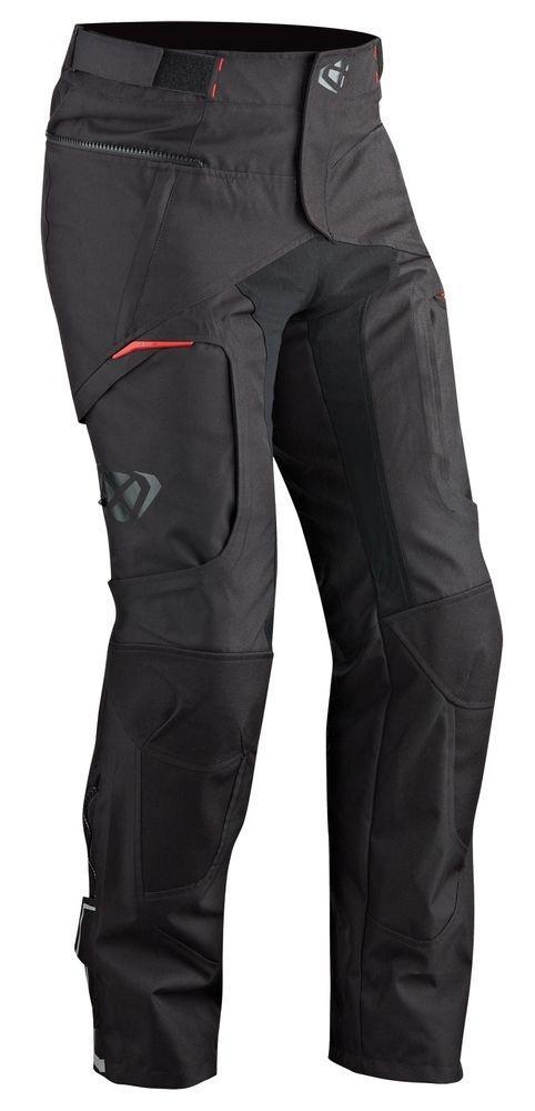 L Ixon Pantalon moto Pantalon Cross Air Pant GRIS//NOIR Gris//Noir