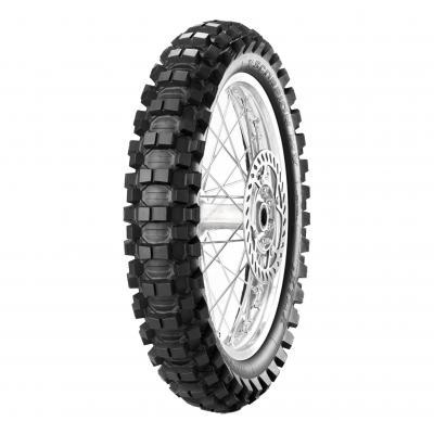 Pneu motocross arrière Pirelli Scorpion MX Extra X 100/90-19 57M TT