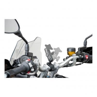 Support RAM SW-MOTECH pour guidon ø22 / 28 mm