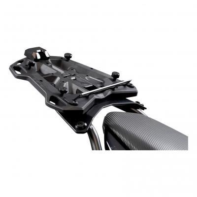 Platine d'adaptation pour porte-bagages SW-Motech STREET-RACK pour top-case Shad 2 (SH48 à SH59)