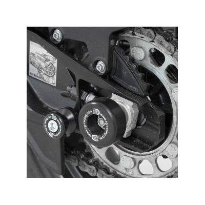 Tampons de bras oscillant R&G Racing noir KTM 1290 Super Duke R 14-18
