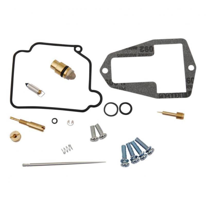 Kit réparation carburateur Moose Racing Suzuki 250 DR 90-93