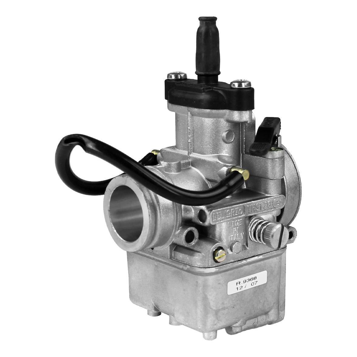 Carburateur Düsenset 5 Mm 10 Pièce 90-110 pour DELLORTO Buffalo//Quelle