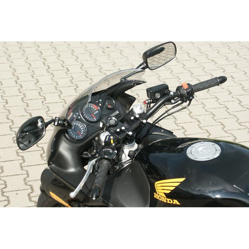 Kit de transformation Street Bike LSL Honda CBR 600 F 99-10