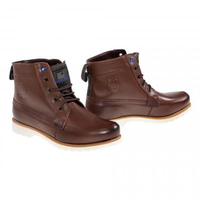 Chaussures Overlap OVP-11 marron
