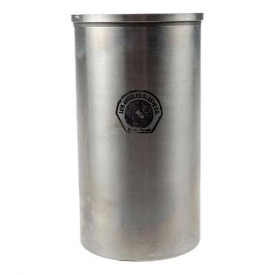 Chemise de cylindre L.A. Sleeve Honda XL 600 R 83-87