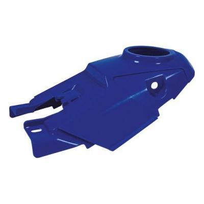 Couvercle de réservoir RTech Suzuki 250 RM-Z 19-20 bleu (couleur OEM)