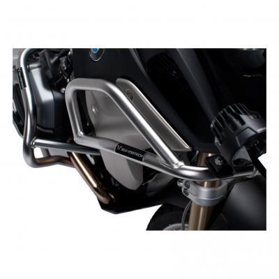 Crashbar haut SW-MOTECH inox BMW R 1200 GS 16-18