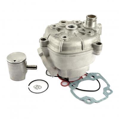 Cylindre Culasse D.40 TNT Alu Axe 10 Nitro/Aerox 50cc