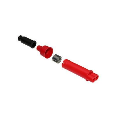 Dedoubleur de cable gaz