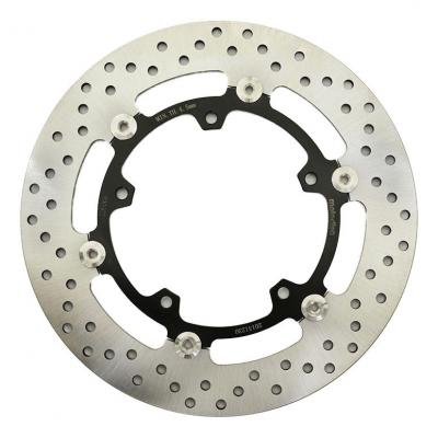 Disque de frein MTX Disc Brake flottant Ø 298 mm avant gauche / droit Yamaha YZF-R1 03-04