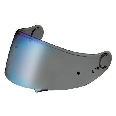 Écran Shoei CNS-1 pour casque GT-Air et Neotec iridium bleu