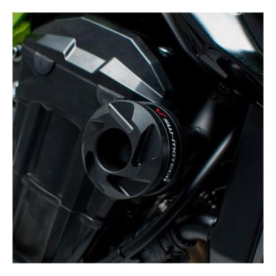 Kit de tampons de protection SW-MOTECH Kawasaki Z900 17-18