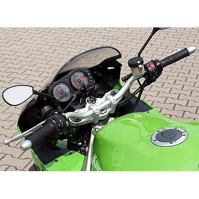 Kit de transformation Street Bike LSL Kawasaki ZX9R 98-99