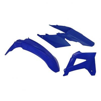 Kit plastique RTech Gas Gas 300 EC 07-09 bleu (couleur OEM)