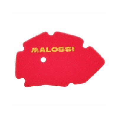 Mousse de filtre à air Malossi Red Sponge Gilera DNA/Runner VX 125