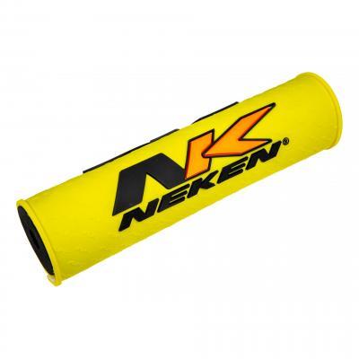 Mousse de guidon Neken jaune fluo