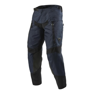 Pantalon enduro textile Rev'it Peninsula (standard) D.Navy