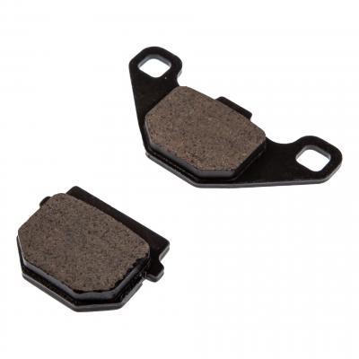 Plaquettes de frein 1Tek Origine avant Peugeot Trekker/Speedfight/buxy