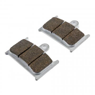 Plaquettes de frein Brembo 07SU14LA métal fritté route