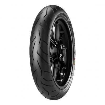Pneu Pirelli Diablo Rosso II Front 120/70R17 58H