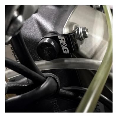 Protection de butée de direction R&G Racing Ducati Panigale 1299 15-17