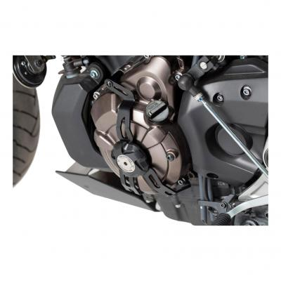 Protection de carter d'alternateur SW-MOTECH Yamaha MT-07 14- / MT-07 Tracer 16-