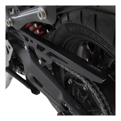 Protection de chaîne SW-MOTECH noir Triumph Tiger 900 20-21