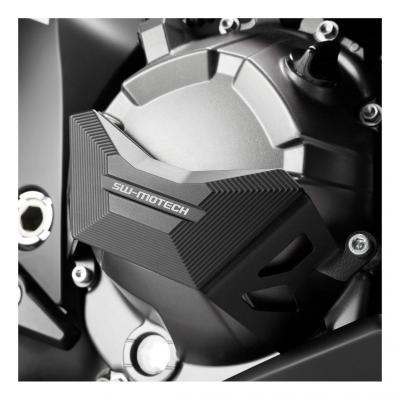 Protection de moteur SW-MOTECH noir Kawasaki Z 800 12-