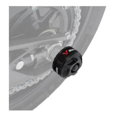 Roulettes de protection de bras oscillant SW-MOTECH BMW G 310 R 17-18