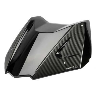 Saute vent BCD sport XT carbone/noir brillant T-Max 530/560