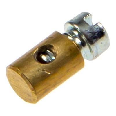 Serre câble de gaz poignée D.1,6