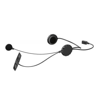 Système de communication bluetooth Sena 3S pour casque intégral