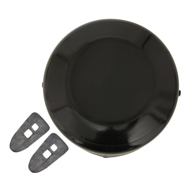 Capot Volant Rupteur Noir adaptable pour MBK