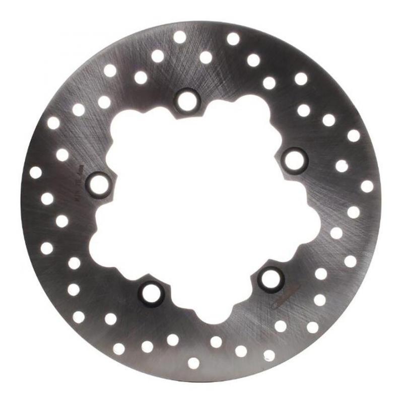 Disque de frein MTX Disc Brake fixe Ø 220 mm arrière Yamaha YZF-R1 15-16