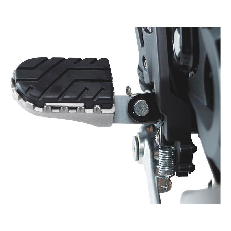 Kit de montage pour repose-pieds SW-Motech ION Suzuki V-Strom 1050 20-21