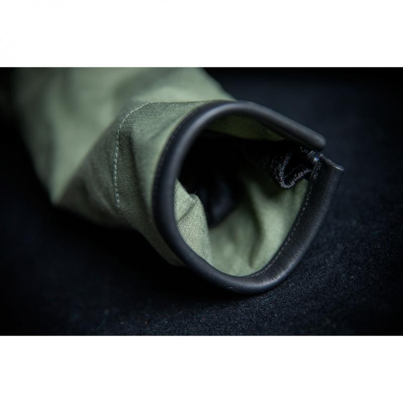 Blouson textile femme Icon 1000 MH 1000 vert - 4